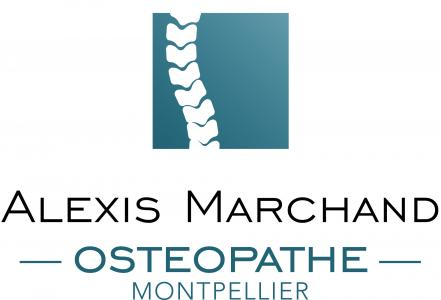 Alexis MARCHAND, OSTÉOPATHIE à Montpellier